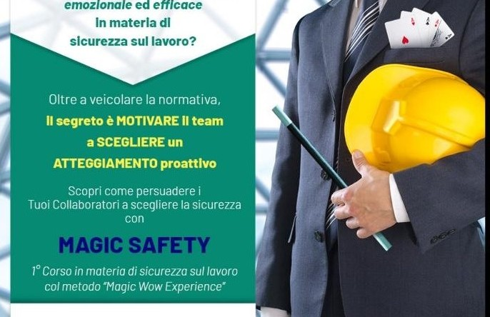 magic safety